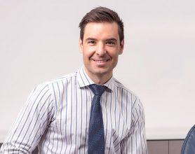 Principal Prosthodontist Dr Michael Zaninovich